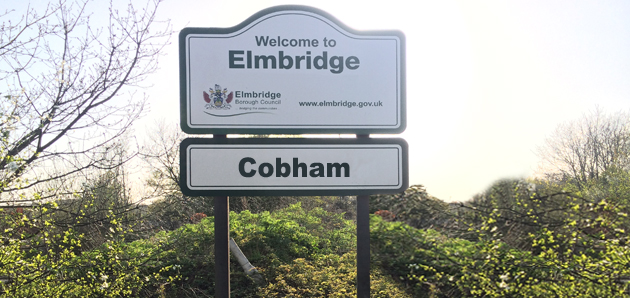 cobham carpet fitting