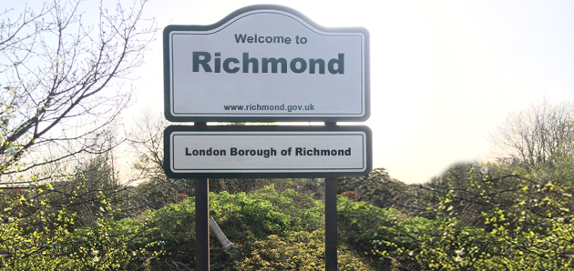 richmond carpet fitter